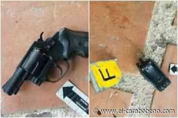 """Abatido """"el Shaguy"""" tras presunto enfrentamiento con la policía en Mariara - El Carabobeño"""