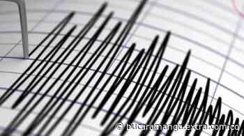Les movieron el piso en Cesar: nuevo temblor en Curumaní - Extra Bucaramanga