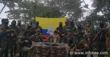 'Segunda Marquetalia' amenaza de muerte a autoridades indígenas del Cauca - infobae