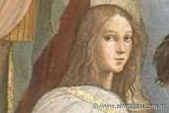 Los manuscritos que se quemaron en Alejandría - Caleidoscopio - AIM Digital
