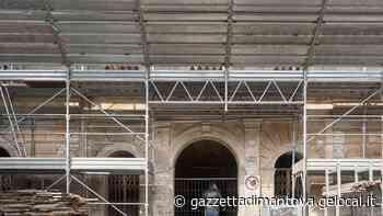 Asola dei veleni, il sindaco spara a zero sui lavori al teatro - La Gazzetta di Mantova