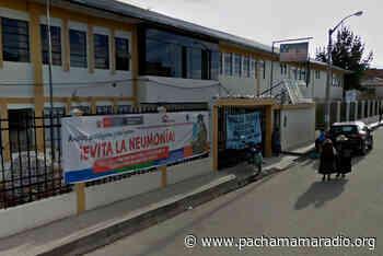 Yunguyo: contratarán personal y donarán equipos e insumos a centro de salud de Ollaraya - Pachamama radio 850 AM