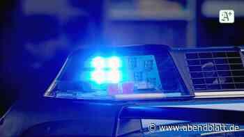 Mann prallt in Tangstedt mit Auto gegen Baum und stirbt - Hamburger Abendblatt