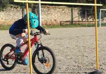 Nort-sur-Erdre. Un stage de vélo pour collégiens, enfants et adultes - maville.com