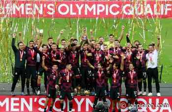 'Chepo' de la Torre ve a México con opciones de medalla en los Juegos Olímpicos de Tokio - La Opinión
