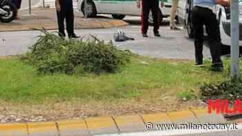 Motociclista grave dopo incidente a Inveruno - MilanoToday.it