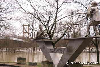 Pont de Vernaison en sens unique à partir de cet été : la décision ravive les tensions - Tribune de Lyon