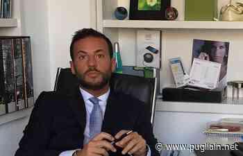 Luca Rutigliano è il nuovo consigliere esperto di Emiliano - Puglia In