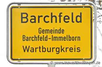 Barchfeld-Immelborn - Gemeinde setzt den Rotstift an - inSüdthüringen