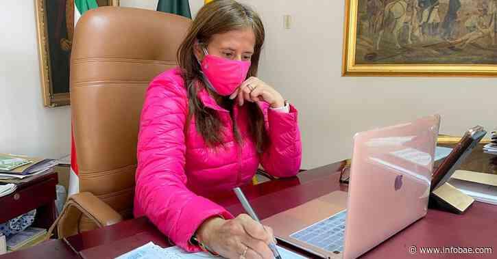Consejo de Estado anula elección de Constanza Ramírez como alcaldesa de Duitama, Boyacá - infobae