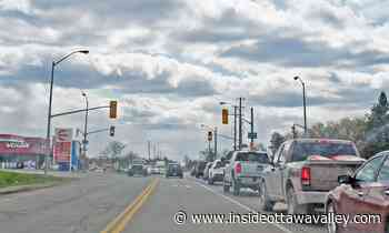 Design changes push Kemptville's County Road 43 expansion to 2022, at least four more roundabouts still planned - Ottawa Valley News