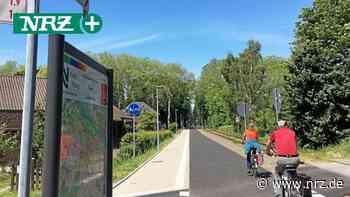 Kranenburg: SPD will Trinkstationen für die Europaradbahn - NRZ