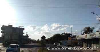 Avenida de Alegrete terá alteração no trânsito nos próximos dias - Jornal Correio do Povo
