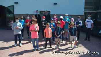 Granada Club de Golf acoge una nueva prueba del Pequecircuito - GolfConfidencial
