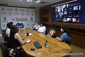 Cultura de Niterói investe em ações para fortalecer setor - Jornal Toda Palavra