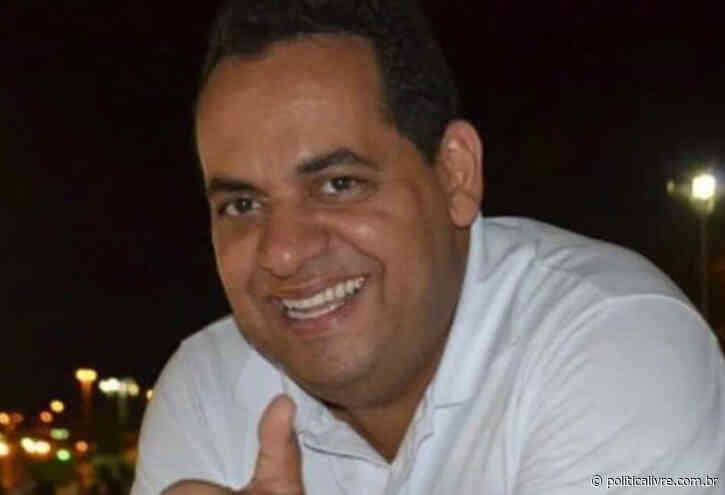 Presidente da Câmara Municipal de Itapetinga está desaparecido - Política Livre