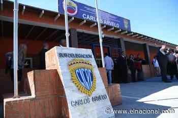 26 presos se fugaron de los calabozos del Cicpc en Güigüe - El Nacional