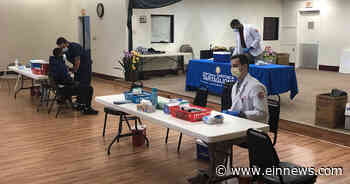 Sen. Tartaglione Brings COVID Vaccine Clinic to Frankford - EIN News