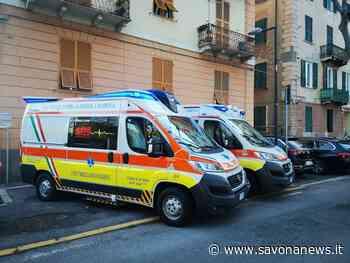 Croce d'Oro Albissola Marina: tutto pronto per l'imminente attivazione della nuova sezione savonese - SavonaNews.it
