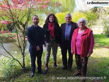 Roye/Montdidier : Une deuxième candidature à gauche pour les départementales - Le Bonhomme Picard