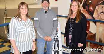 Inaugural Cape Breton Boxing Hall of Fame ceremony Friday in Glace Bay - Cape Breton Post