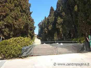 Castelfidardo, al via i lavori al parco nazionale del Monumento - Centropagina