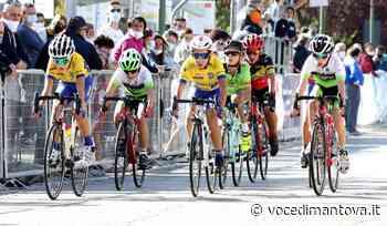 Ciclismo - Rinviati i trofei Vela Sistemi e Castellucchio | Voce Di Mantova - La Voce di Mantova
