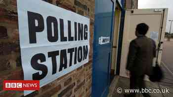 Elections 2021: Where will people be voting in North East and Cumbria?