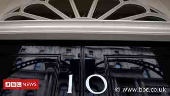 Key Boris Johnson aide Lord Udny-Lister leaves Downing Street