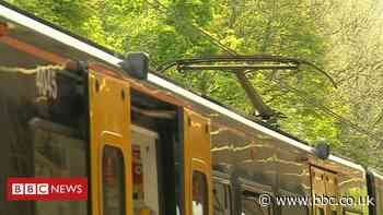 Tyne and Wear Metro owner Nexus fined £1.5m over worker electrocution
