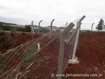 Notícias | Notícias: atendida-solicitacao-da-comunidade-de-jacutinga - Jornal Bom Dia