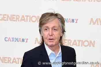 Paul McCartney and Victoria Beckham hail the 'incredible' planet on Earth Day - Epping Forest Guardian