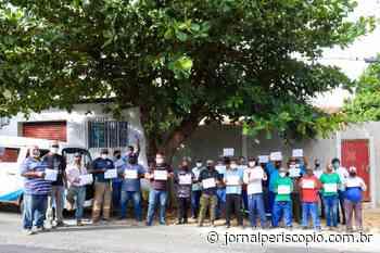 Curso de manejo é oferecido para podadores da Prefeitura de Itu - Jornal Periscópio