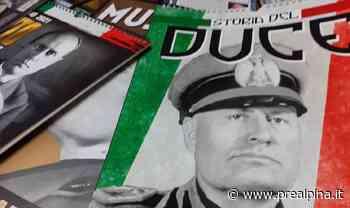 Castellanza: «Calendari col Duce, segnale inquietante» - La Prealpina