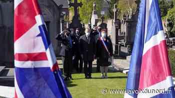 précédent Caudry: les commémorations de l'ANZAC day en temps de Covid - La Voix du Nord