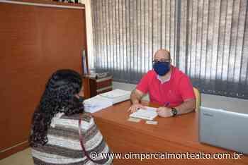 Murilo Jácomo anuncia recurso para castração de animais em Monte Alto – Jornal O Imparcial - O Imparcial – Monte Alto