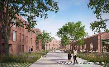 Plannen tweede fase Saffrou-site in Oudenaarde uit de doeken - bouwenwonen.net - Bouw & Wonen