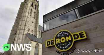 Wielercentrum Ronde van Vlaanderen in Oudenaarde krijgt geld om nieuwe wielerhub op te richten - VRT NWS