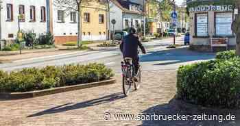 """Kirkel ist """"fahrradfreundliche Gemeinde"""", aber Verbessserungen nötig - Saarbrücker Zeitung"""