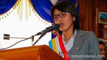 Tenientes exigen que alcaldesa de San Antonio de Putina informe sobre obras paralizadas - Radio Onda Azul