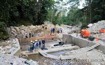 Contraloría reafirmó los retrasos en el Plan de Reconstrucción de Mocoa - Canal 1
