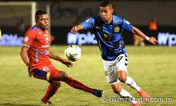 Batalla hasta el fin: Esta es la pelea de Boyacá Chicó y Pereira en la tabla del descenso - Extra Palmira