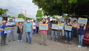 Portuguesa | Vecinos de Acarigua piden no politizar la vacunación contra el coronavirus - El Pitazo