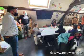 """Leeshelden worden in zes nieuwe gemeenten uitgerold: """"De kinderen willen nadien ook boekjes blijven lezen"""""""