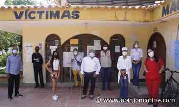 En Aracataca se eligió comité de Discapacidad - Opinion Caribe