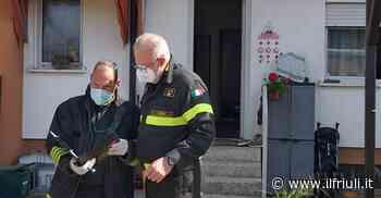 10.41 / Famiglia intossicata dal monossido a Pradamano - Il Friuli
