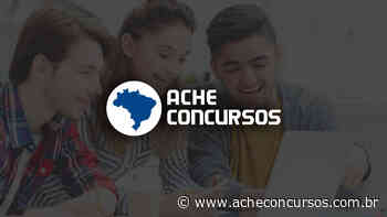 Processo Seletivo Prefeitura de Barra Bonita-SC 2021 - Ache Concursos