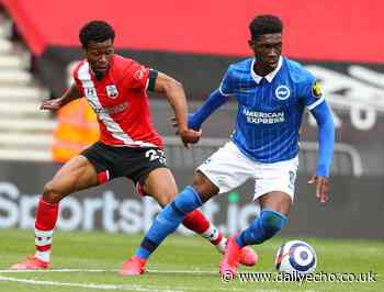 Hasenhuttl hails 'good attitude' of exciting youngster Tella