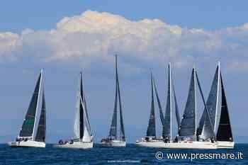 Seconda giornata della regata dei Due Golfi di Lignano Sabbiadoro | www.pressmare.it/ - pressmare.it