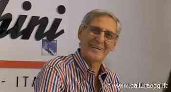 Scomparso Ignazio Medda, lo storico proprietario dell'edicola di Porto Cervo - Gallura Oggi